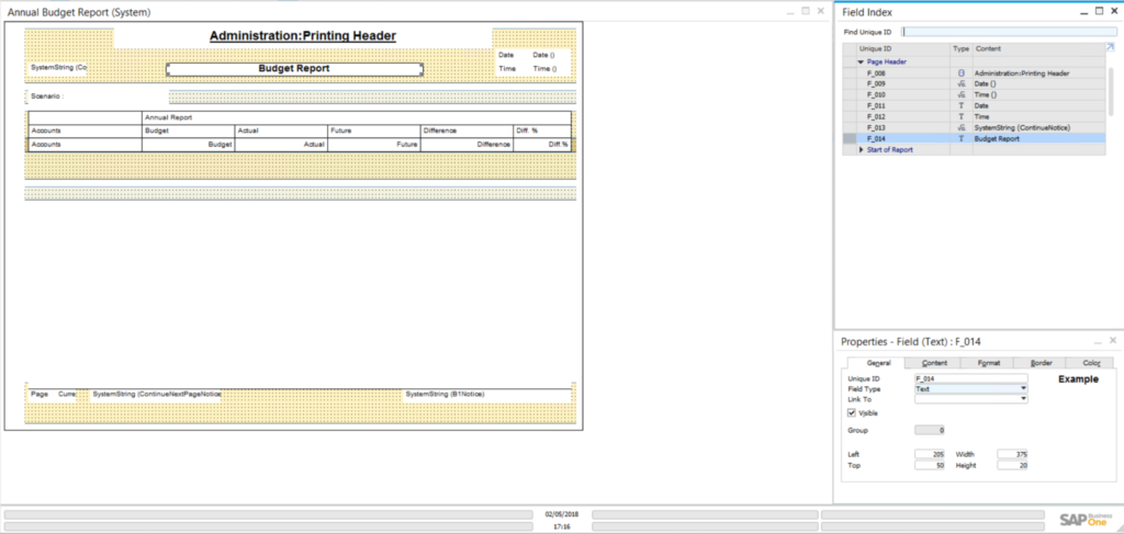 Reports-in-SAP-Business-One-3